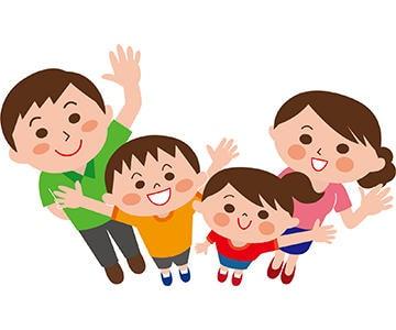 家族は、仕事に理解を示されていますか?のアイキャッチ画像