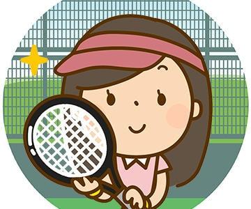 テニス・バレーボールのアイキャッチ画像