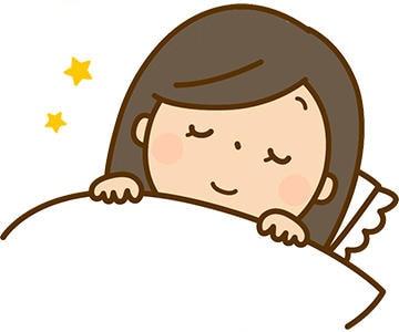 睡眠のアイキャッチ画像