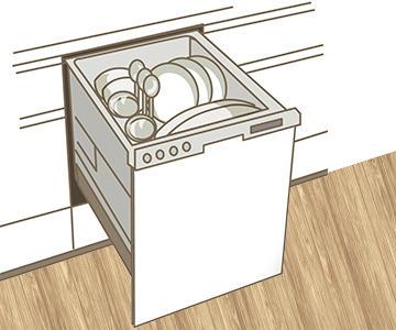食洗器のアイキャッチ画像